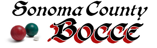 Sonoma County Bocce Club